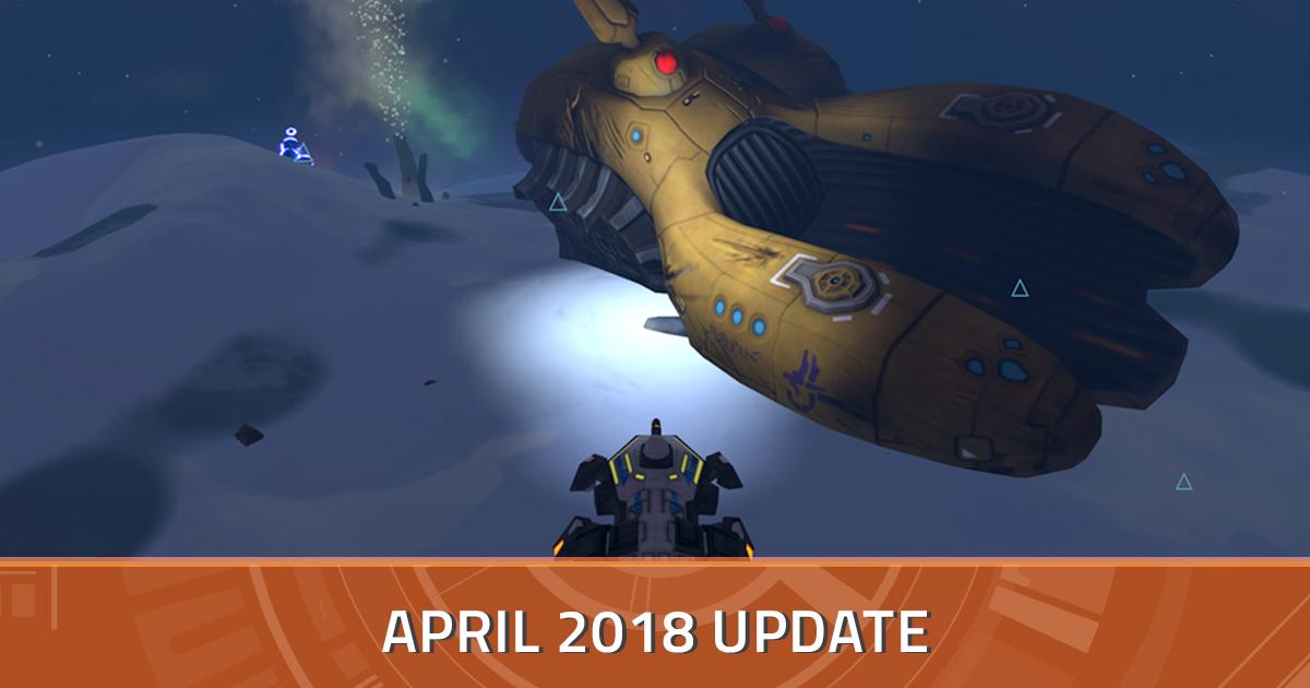 Stardock Animated Wallpaper Star Control April 2018
