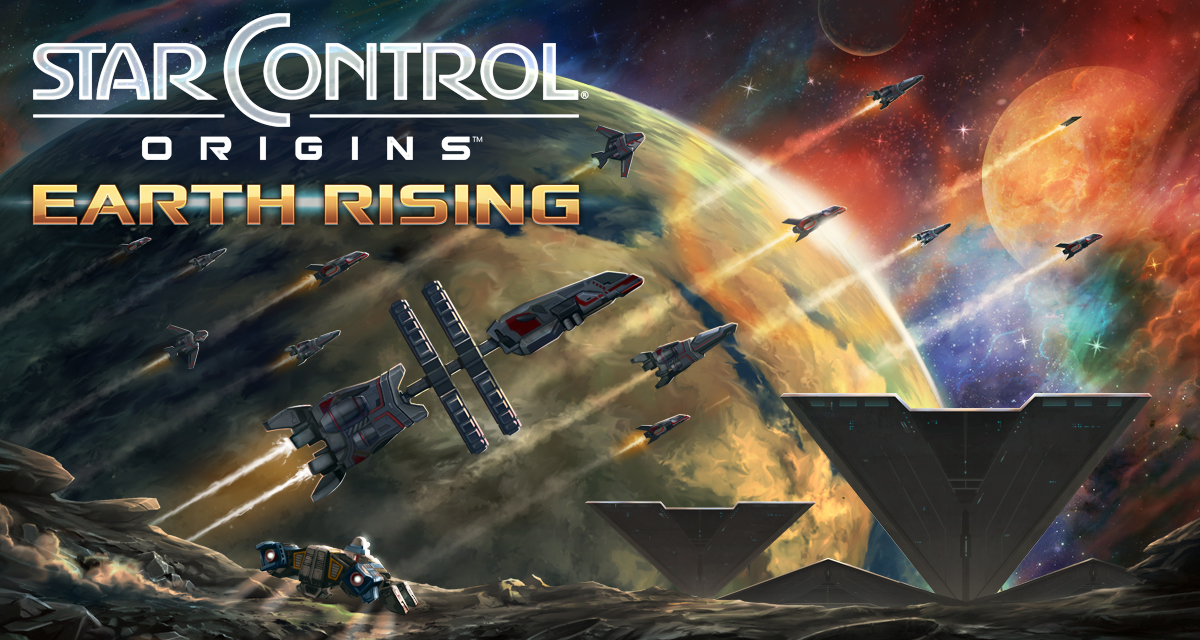 Stardock Animated Wallpaper New Quot Earth Rising Quot For Star Control Origins Is Now Available