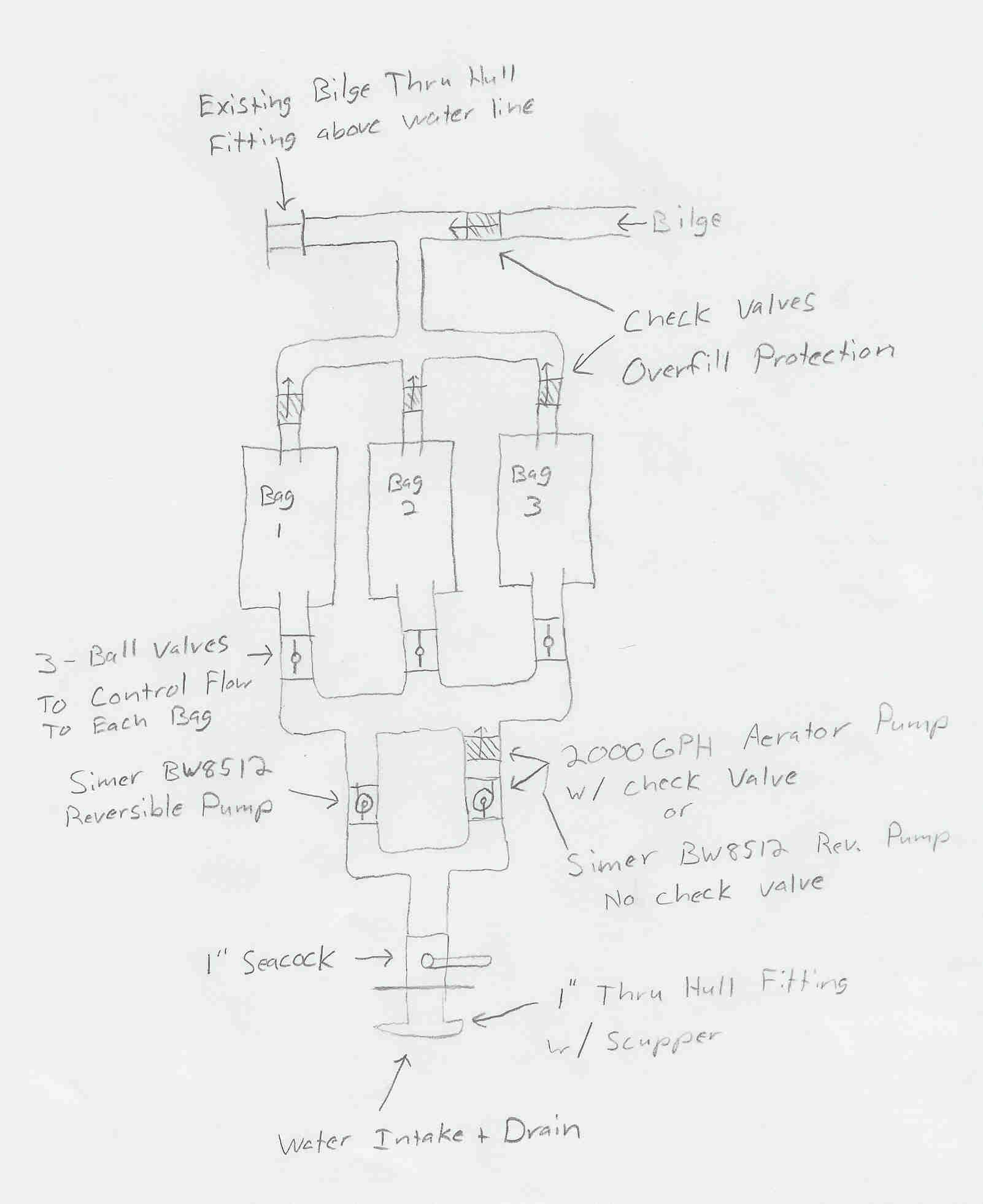 pre heat ballast wiring diagram