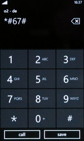 Phone Pad Letters World of Example