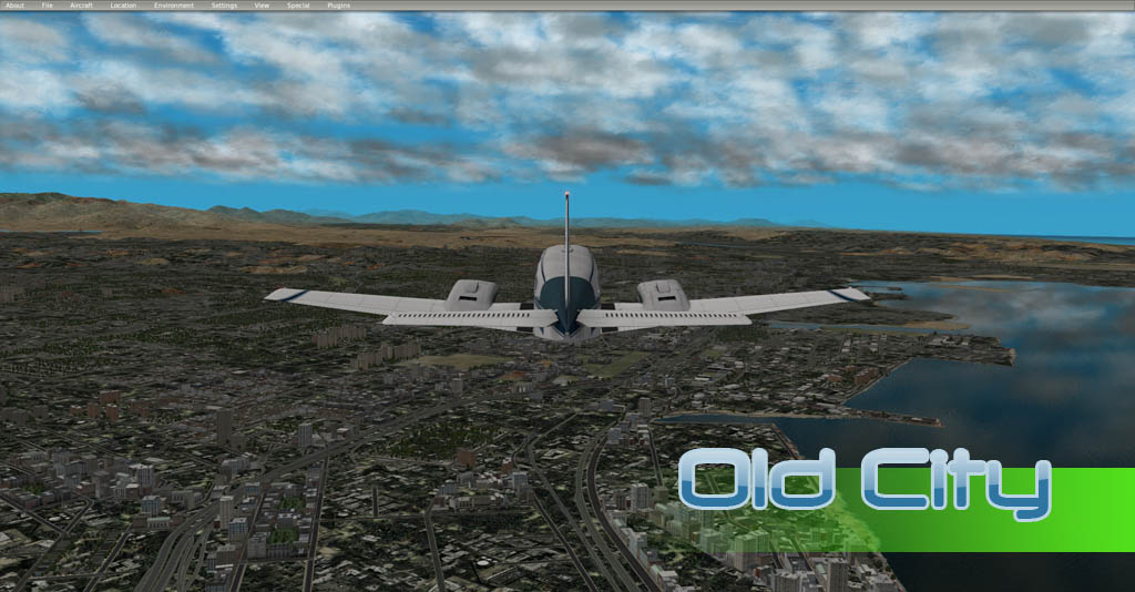 Retail Scenery Packages - X-PlaneOrg Forum