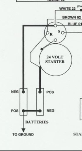 4010 24 volt wiring diagram