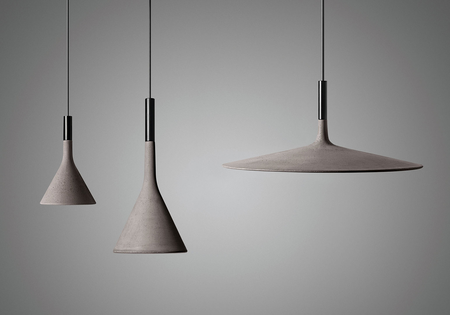 Foscarini Lights Aplomb Foscarini