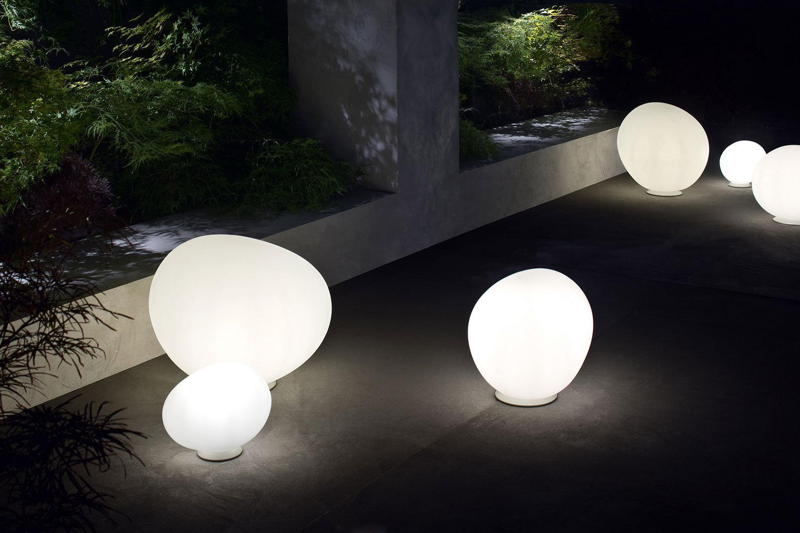 Foscarini Lights Gregg Foscarini