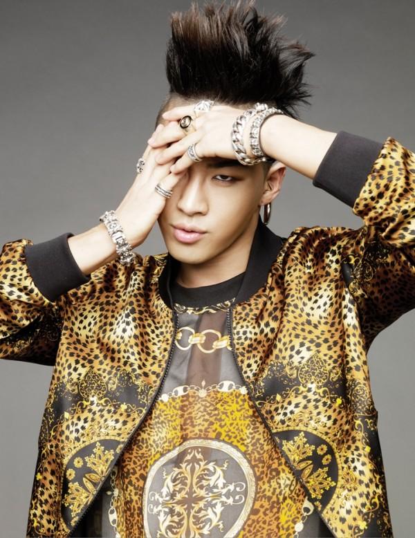 Taeyang Cute Wallpaper Taeyang Profile Bigbang