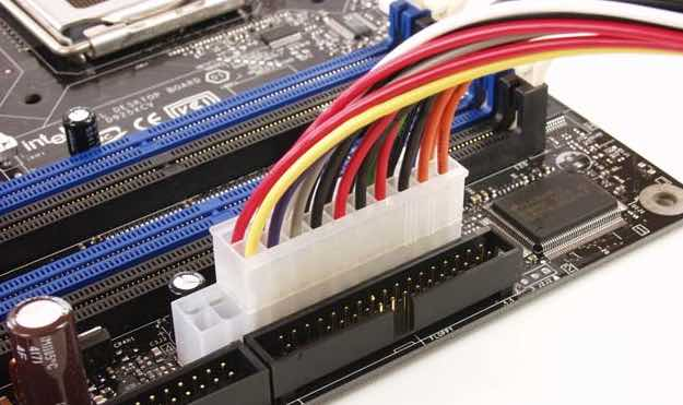 What Is A Motherboard? What Are The Different Components Of A