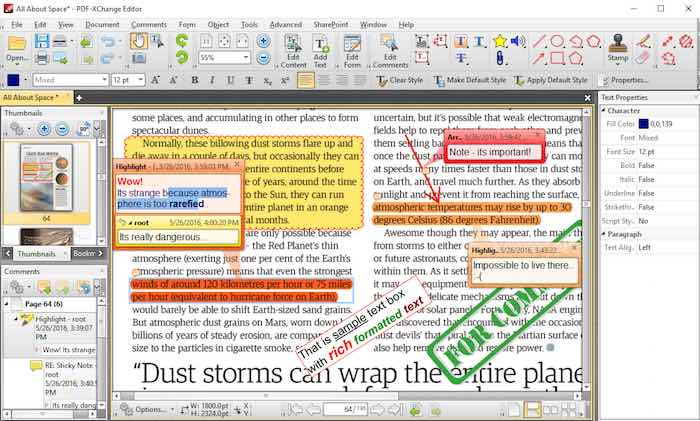 10 Best Free PDF Reader Software For Windows (2018 Edition)