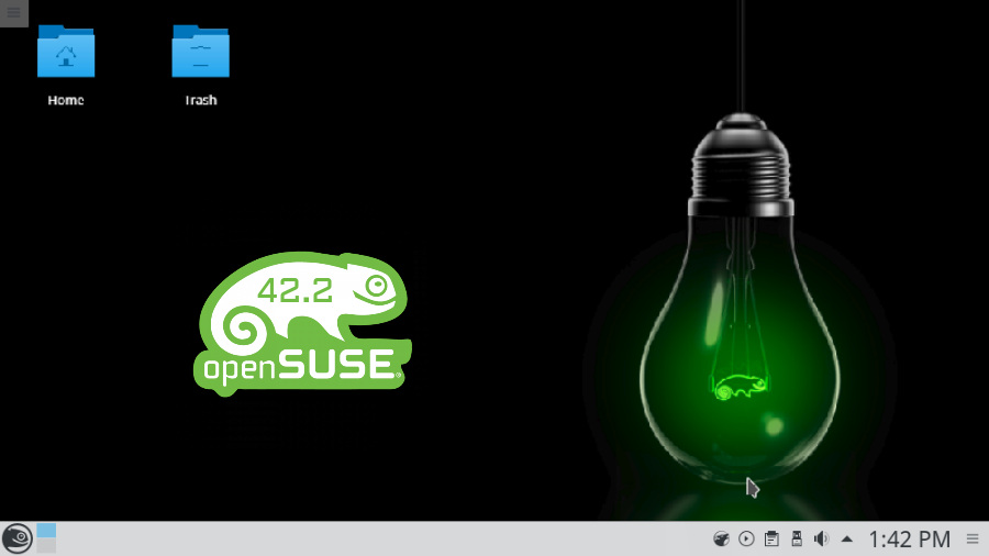 Gnome 3d Wallpaper Opensuse Leap 42 3 Released With New Features Download Now