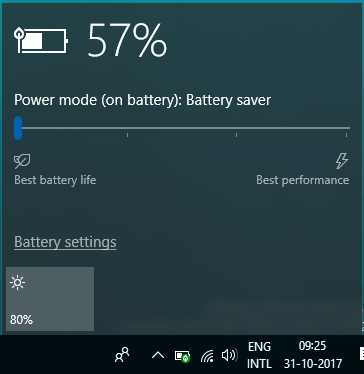 What Is Power Throttling In Windows 10? How To Enable It And Improve Battery Life?