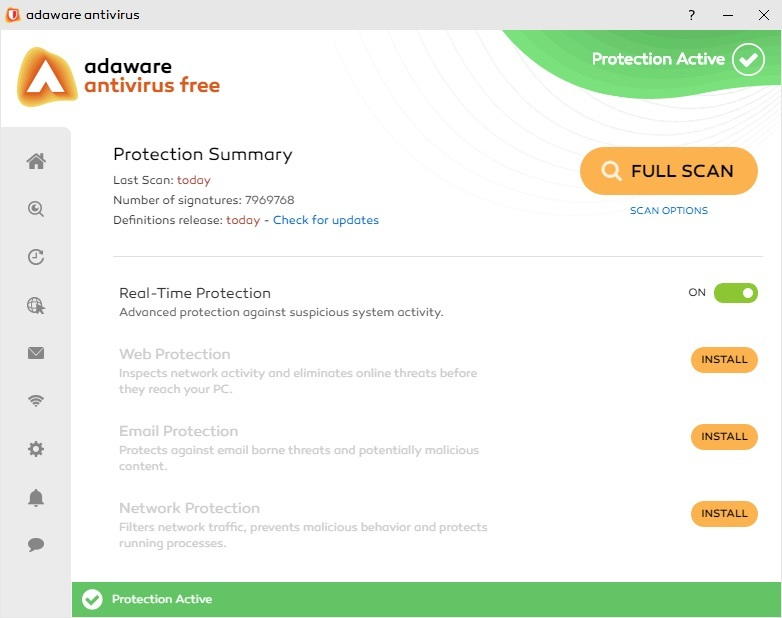 10 Best Free Antivirus Software For 2018 To Protect Your PC