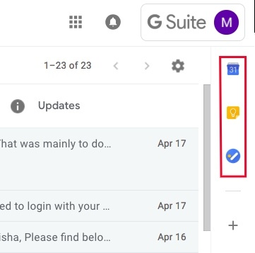 10 Biggest Features Of New Gmail For Web You Need To Use