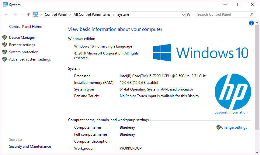 What Windows Do I Have? 4 Ways To Know Your Windows Version And OS Build?