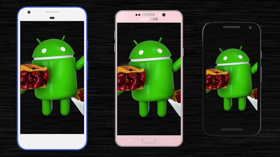 Android Pie Smartphones List Will My Phone Get Android 9 Update?