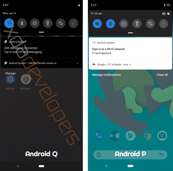 Android 10 Q: Best Features, Expected Names, And Release Date