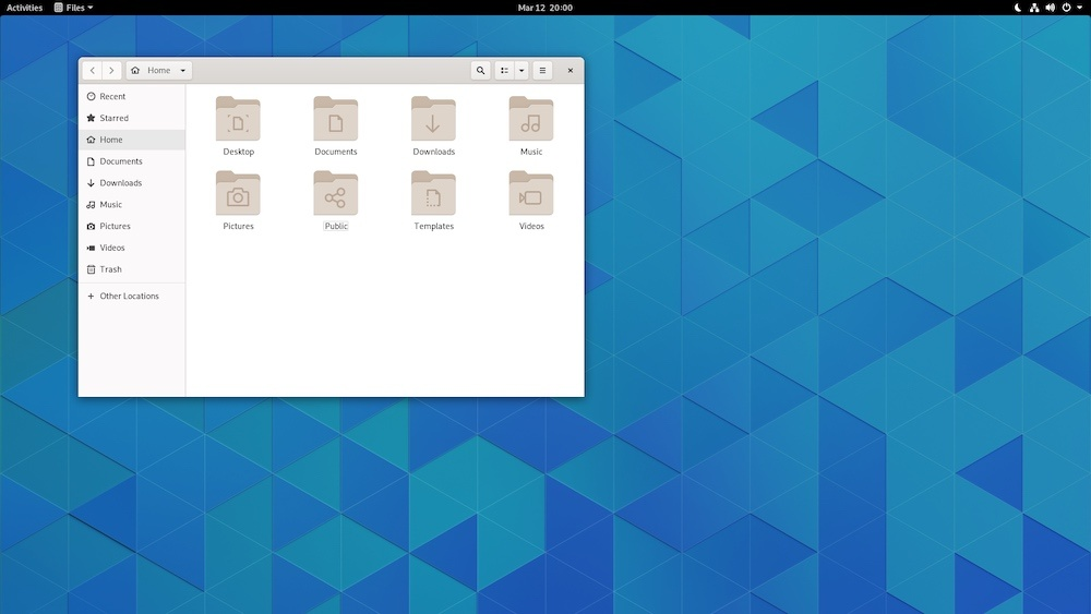 GNOME 3.32 'Taipei' Linux Desktop Released With New Features