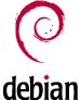 Debian community distro