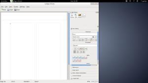 Calligra in Debian