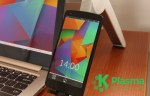 KDE jumps into the mobile OS fray with Plasma Mobile (photo: KDE)