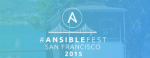 AnsibleFest logo