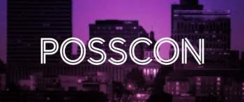 POSSCon 2016 email logo