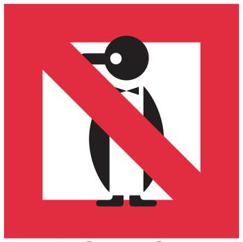 No Linux allowed Lenovo