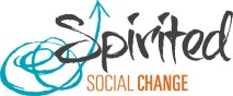 Spirited Social Change logo