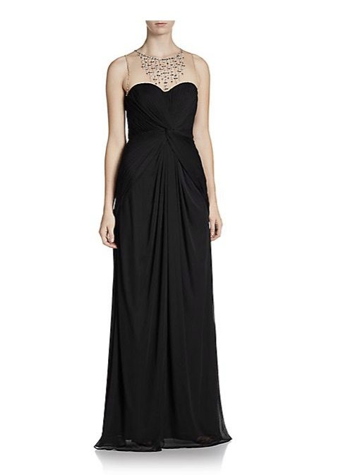 Draped_Illusion-Top_Gown_-_SaksOff5th