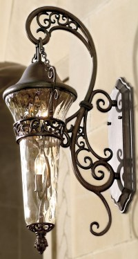 Outdoor Fire Lamps - Ideas on Foter