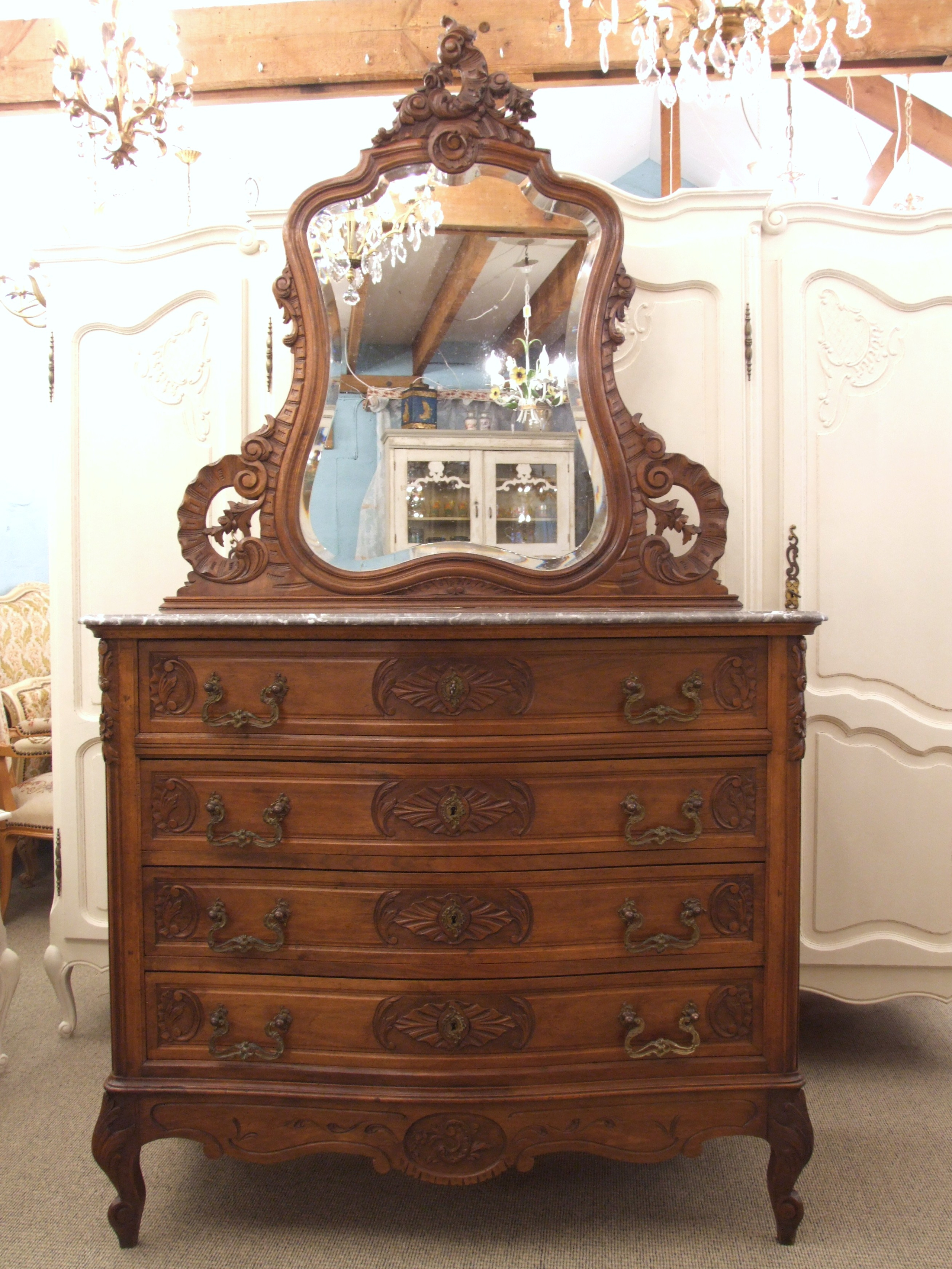 Louis Xv Antique Furniture Ideas On Foter
