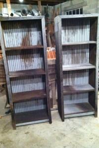 Tin Furniture Tin Furniture. Rustic Wood And Bar Tables ...
