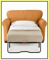 Pull Out Sleeper Chair - Foter