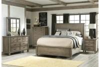 Distressed bedroom furniture sets