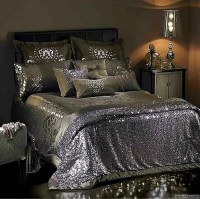 Silver Bedroom Sets - Foter