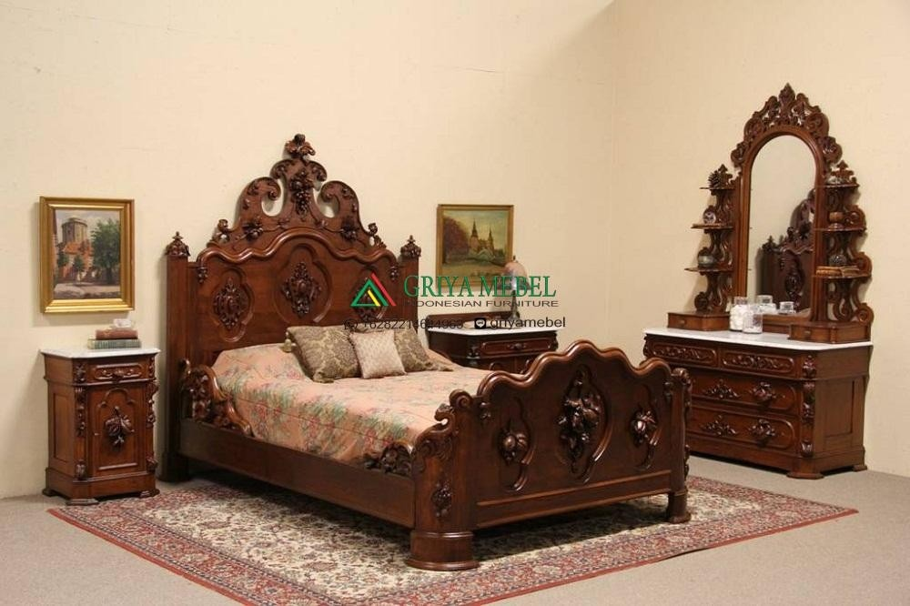 Victorian Bedroom Sets Foter