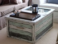 Coastal Coffee Table - Foter