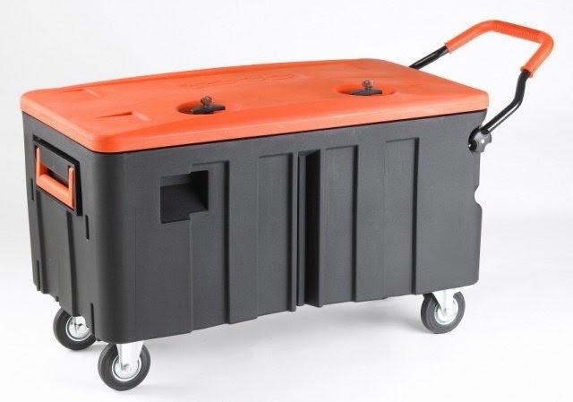 Remarkable High Road Accordion Car Trunk Organizer Folding Cargo Organizer  Car Storage Bins