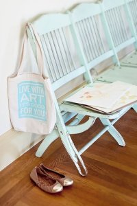 Shabby Chic Folding Chairs - Foter