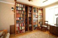 Bookcase Sliding Doors - Foter