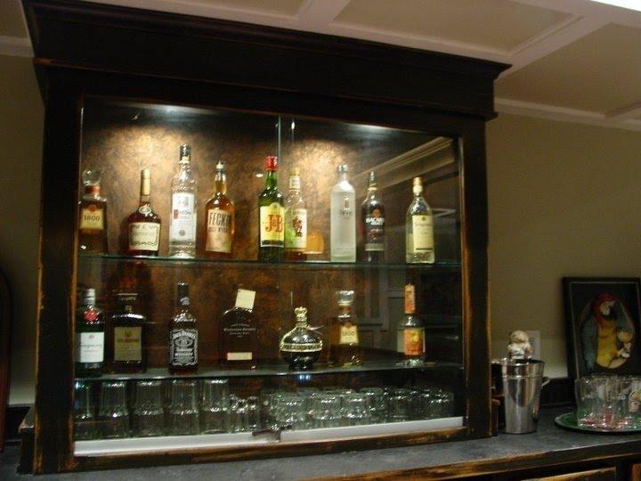 Wood Liquor ...
