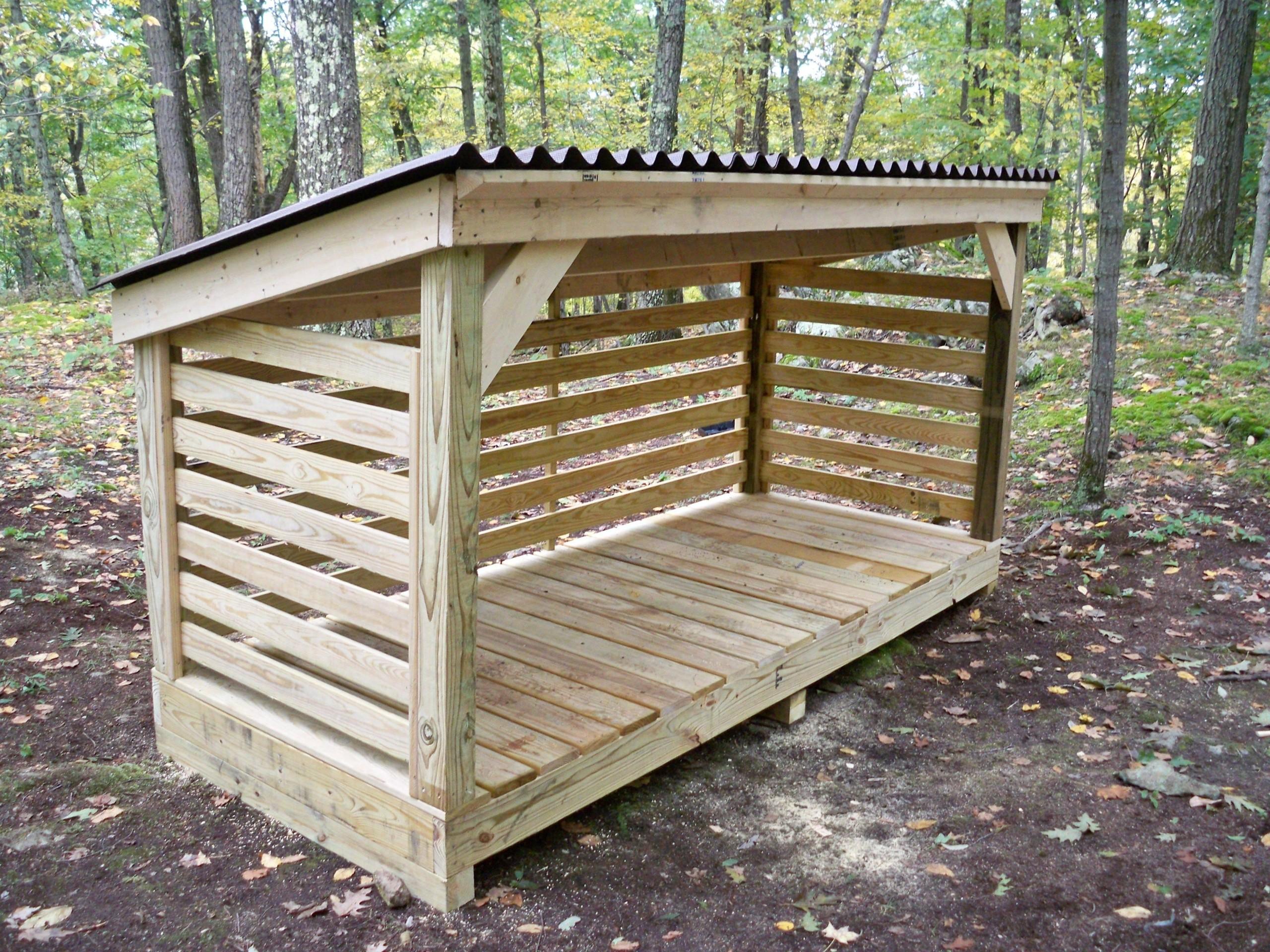 Outdoor Storage Box Wood Foter & Outdoor Storage Box Wood - Listitdallas