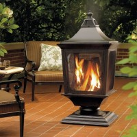 Outdoor Fire Lamps - Foter