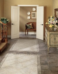 Decorative Ceramic Tile Borders