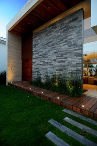 Exterior House Wall Decorations