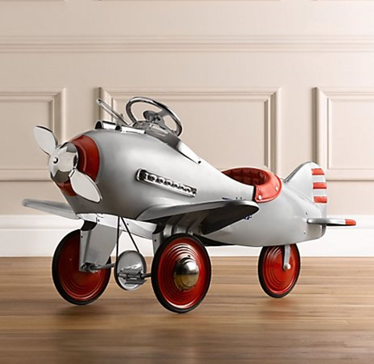 Airplane Riding Toy Ideas On Foter