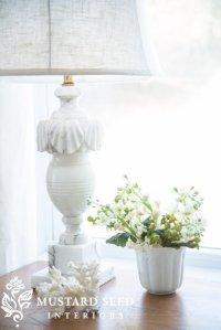 Alabaster Lamp Shade - Foter