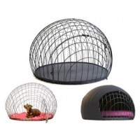 Unique Modern Dog Crate - Cool & Creative - Foter