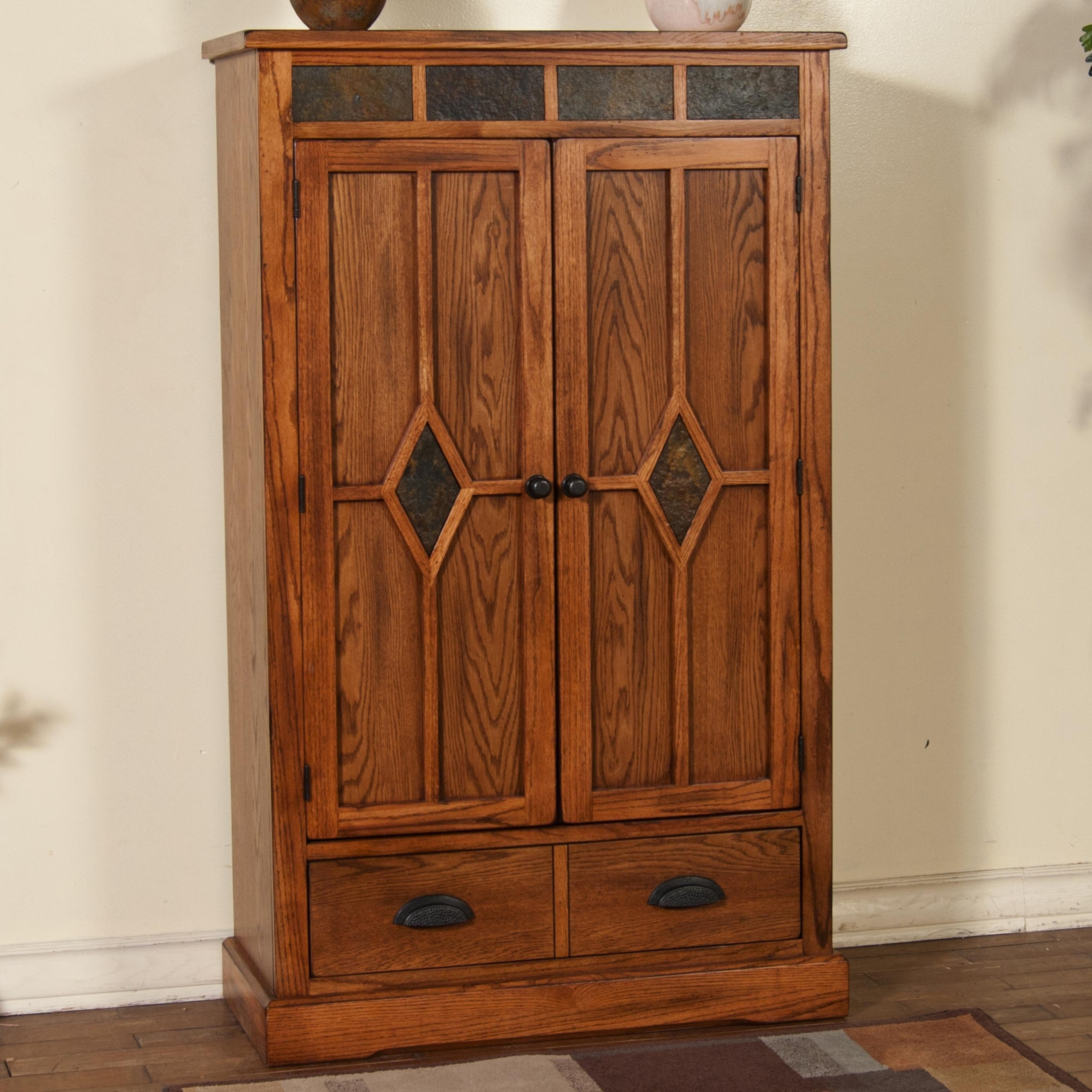 Sedona Rustic Oak Furniture Ideas On Foter
