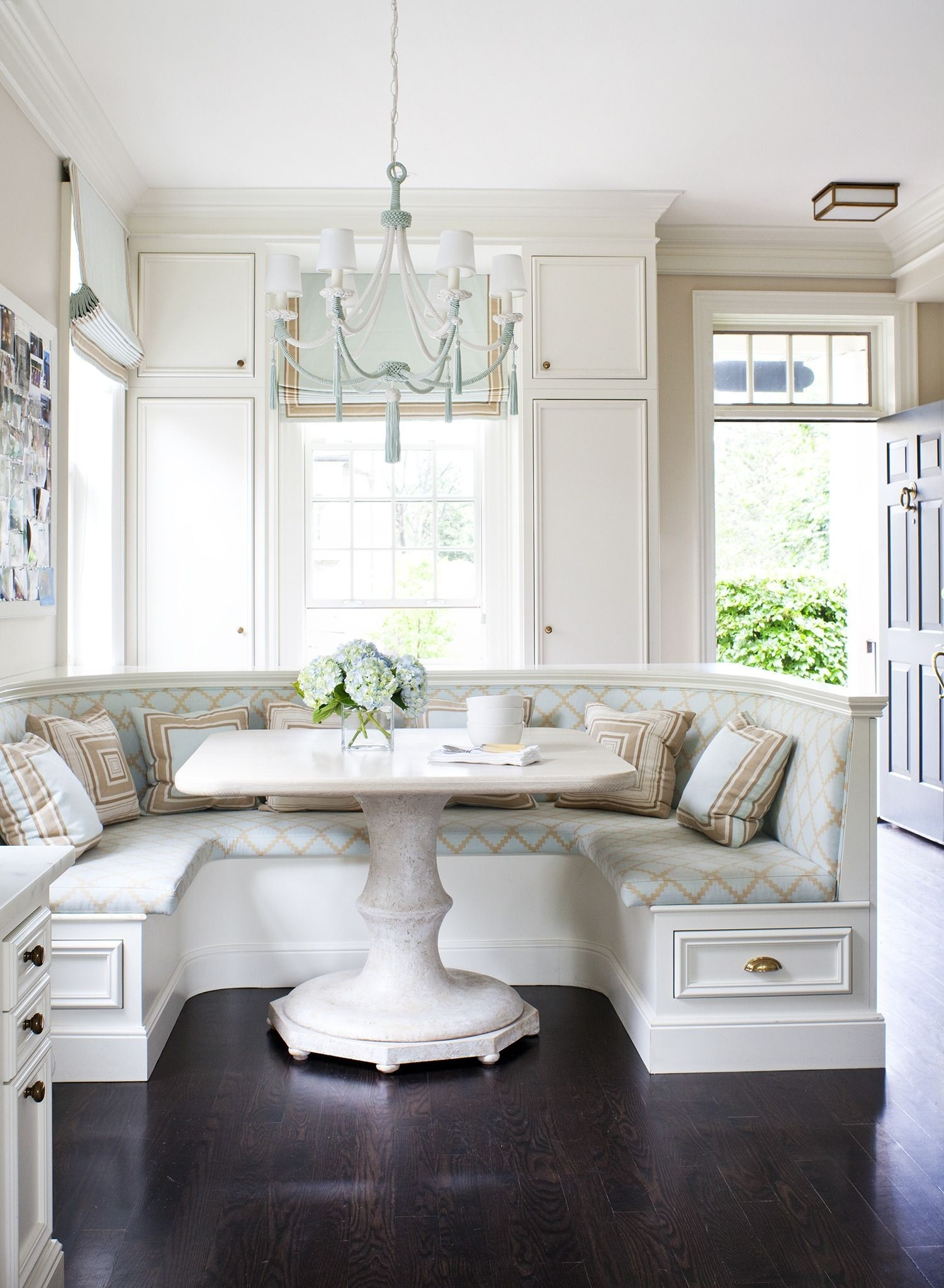 Breakfast Nook Set Ideas On Foter