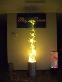 Tall Lava Lamp - Foter