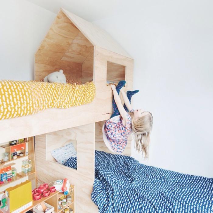 L Shaped Loft Bunk Beds Foter